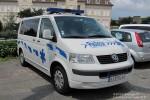 Gourdon - Ambulance Pasteur - KTW