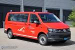 La Chaux-de-Fonds - SIS - MTW - Castor 4371