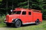 Hamburger Feuerwehrhistoriker LF 16 (HH-2589) (a.D.)