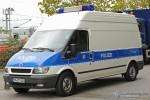 BP27-340 - Ford Transit 125 T350 - leIKW
