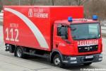 Florian Berlin LKW 3 B-2811