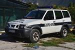 Travnik - Policija - JSP - FüKw