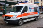 Blaurock Ambulanz Service - KTW 02-02 (HH-JB 1599)