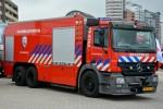 Hoek - Bedrijfsbrandweer Oiltanking Terneuzen - SLF - 19-8165