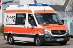 Rettung Mittelmark 08/83-01