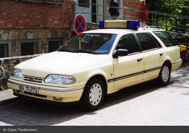 BG17-772 - Ford Scorpio Turnier - SanKw (a.D.)