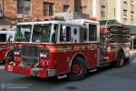 FDNY - Manhattan - Engine 093 - TLF