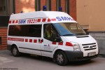 Krankentransport SMH - KTW
