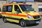 ASG Ambulanz - KTW 02-15 (OD-BP 125)
