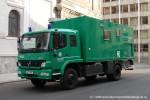 BePo - MB Atego 1225 A - Taucherbasisfahrzeug