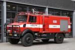 Apeldoorn - Brandweer - TLF-W - 06-9742 (a.D.)