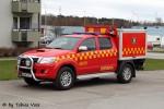 Oxelösund - Sörmlandskustens RTJ - IVPA-/FIP-bil - 2 41-6060