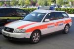 Audi A6 Avant - Binz - NEF (a.D.)