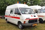 Utrecht - Historische Verzameling Nederlandse Rode Kruis - FuKW (a.D.)