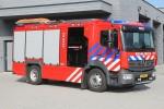 Beek - Brandweer - HLF - 24-3731