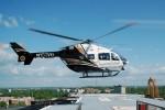 N103VU (Lifeflight 3 - Clarksville)