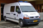 AA 1871 - Police Grand-Ducale - GefKw