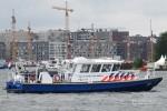 Amsterdam - KLPD - Patrouillenboot - P65