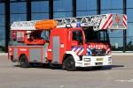 Amersfoort - Brandweer - DLK - 09-8052