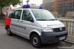 Hamburg - VHH AG - Busbetriebslenkung 0780 (a.D.)