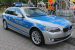 BP15-931 - BMW 520d Touring - FuStW