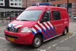 Amsterdam - Brandweer - GW-Mess - 13-9121