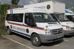 Clonmel - Civil Defence - MTW