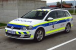 Ljubljana - Policija - Prometna Policija - FuStW
