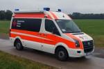Rotkreuz Oldenburg-Land 42/11-01