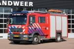 Berkelland - Brandweer - HLF - 06-9035