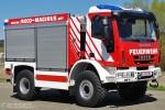 Iveco 140 E 30 WS - Magirus - TLF 3000