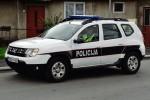 Bihać - Policija - FuStW