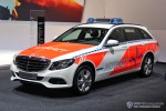 Mercedes-Benz C 220 BlueTEC T-Modell - CARS - NEF