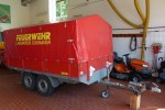 Florian Cuxhaven 83/FwA-Logistik
