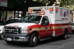 FDNY - Ambulance 300