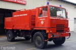 GB - Sennelager - Defence Fire & Rescue Service - TLF 5000 (09/26-01) (a.D.)