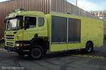 Basel-Landschaft - ABC-Wehr - ABC-Fahrzeug