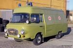 Cottbus - privat - RTW SMH3