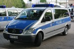 EF-TP 1110 - MB Vito 115 CDI - FuStW - Erfurt