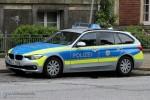 NRW6-1209 - BMW 318d Touring - FuStW