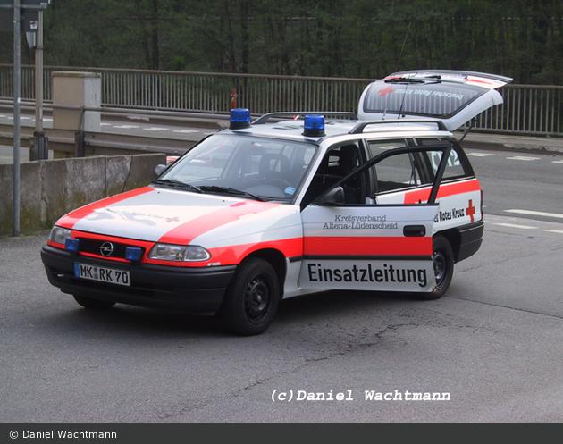 Rotkreuz Mark 00/11-61