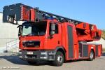 MAN TGM 15.290 - Rosenbauer - DLA(K) 23/12