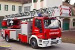 Esztergom - - Tűzoltóság - DLK 37