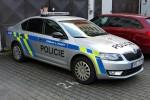 Plzeň - Policie - FuStW - 6P6 0731