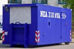 Heros Cloppenburg AB-NEA 310 kVA