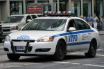 NYPD - Manhattan - 19th Precinct - FuStW 5190