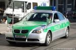 M-32377 - BMW 525d - FustW - München