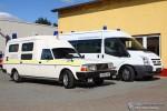 ST - Ambulanzmobile Schönebeck - Wie die Zeit vergeht