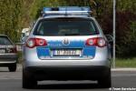 B-30832 - VW Passat Variant 2.0 TDI - FuStW