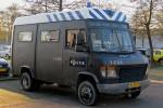 Amsterdam - Politie - ME - GruKw - 1424
